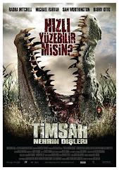 701-Timsah Nehrin Dişleri 2008 Türkçe Dublaj DVDRip
