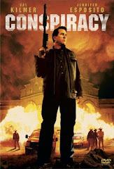 841-Komplo - Conspiracy 2008 Türkçe Dublaj DVDRip
