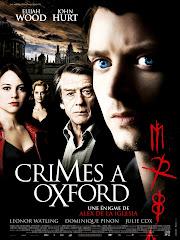 842-Lanetli Apartman The Oxford Murders 2008 Türkçe Dublaj DVDRip