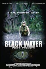 828-Karanlığın Dişleri - Black Water 2007 Türkçe Dublaj DVDRip