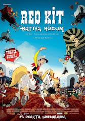 833-Red Kit Batıya Hücum 2008 Türkçe Dublaj DVDRip