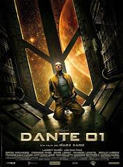 861-Dante 01 2008 Türkçe Dublaj DVDRip