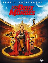 1001-Öteki Dünya - Les Deux Mondes 2007 Türkçe Dublaj DVDRip