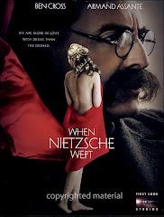1002-Nietzsche Ağladığında - When Nietzsche Wept 2007 Türkçe Dublaj DVDRip
