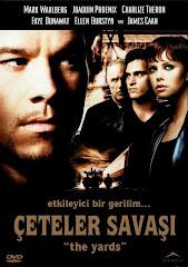 1015-Çeteler Savaşı The Yards 2000 Türkçe Dublaj DVDRip