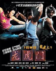 1010-Adaletin Sembolü - Dragon Tiger Gate 2007 Türkçe Dublaj DVDRip