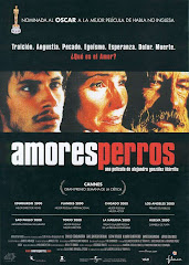 1028-Paramparça Aşklar Köpekler - Amores Perros 2000 Türkçe Dublaj DVDRip