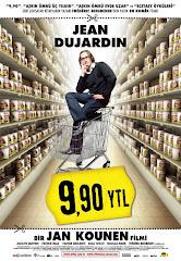 1076- 9,90 YTL - 99 Francs 2008 Türkçe Dublaj DVDRip