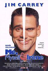 1081-Ben Kendim ve Sevgilim - Me Myself Irene 2000 Türkçe Dublaj DVDRip