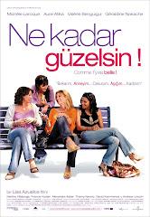 1091-Ne Kadar Güzelsin - Comme t'y es belle 2006 Türkçe Dublaj DVDRip