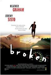 1124- Kırgın - Broken 2006 Türkçe Dublaj DVDRip