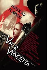 1262-V - V For Vendetta 2006 Türkçe Dublaj DVDRip
