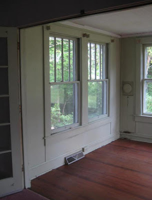 I love all the windows