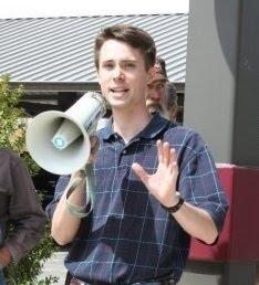 Jamison Faught, Editor