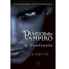 DIÁRIOS DO VAMPIRO- O CONFRONTO.