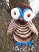 Ollie O'Owl