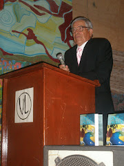 Chaco Gil