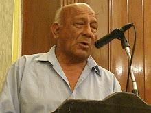 Mario Espinoza Anicama