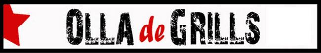 OLLA de GRILLS _l'espai del rotllo a Mollet del Vallès!