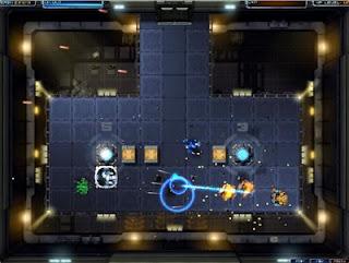 El mejor juego de robots Online