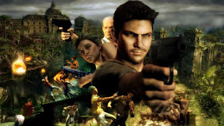 Juego Uncharted 2 Guia Video