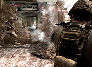 Juego Call of Duty Modern Warfare 2 Truco Video