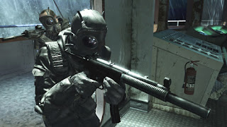 Juego Call of Duty: Modern Warfare 2 Mas Trucos