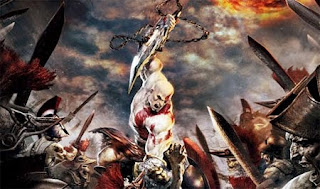 Juego God of War 3 Analisis Primeros Minutos