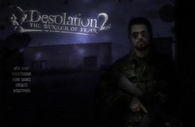 Juegos online de terror