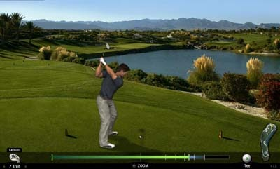 Juego online golf juegos gratis cool for Juego de golf para oficina