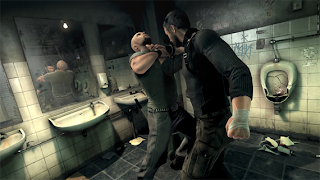Juego Splinter Cell Conviction Primeros Minutos