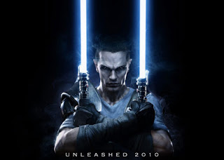 Juego Star Wars The Force Unleashed II Video