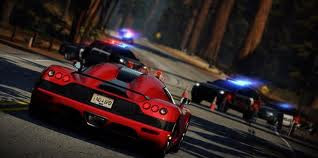Juego Need for Speed Hot Pursuit Video Trailer Gameplay