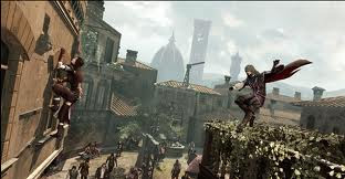Juego Assassin's Creed La Hermandad Video Trailer