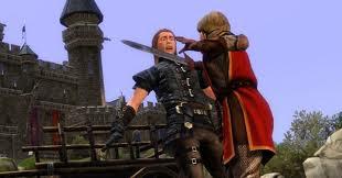 Los Sims Medievales Video conoce todo