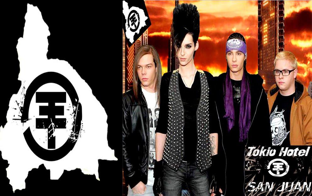 Tokio Hotel-San Juan