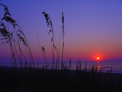 myrtle beach sunset