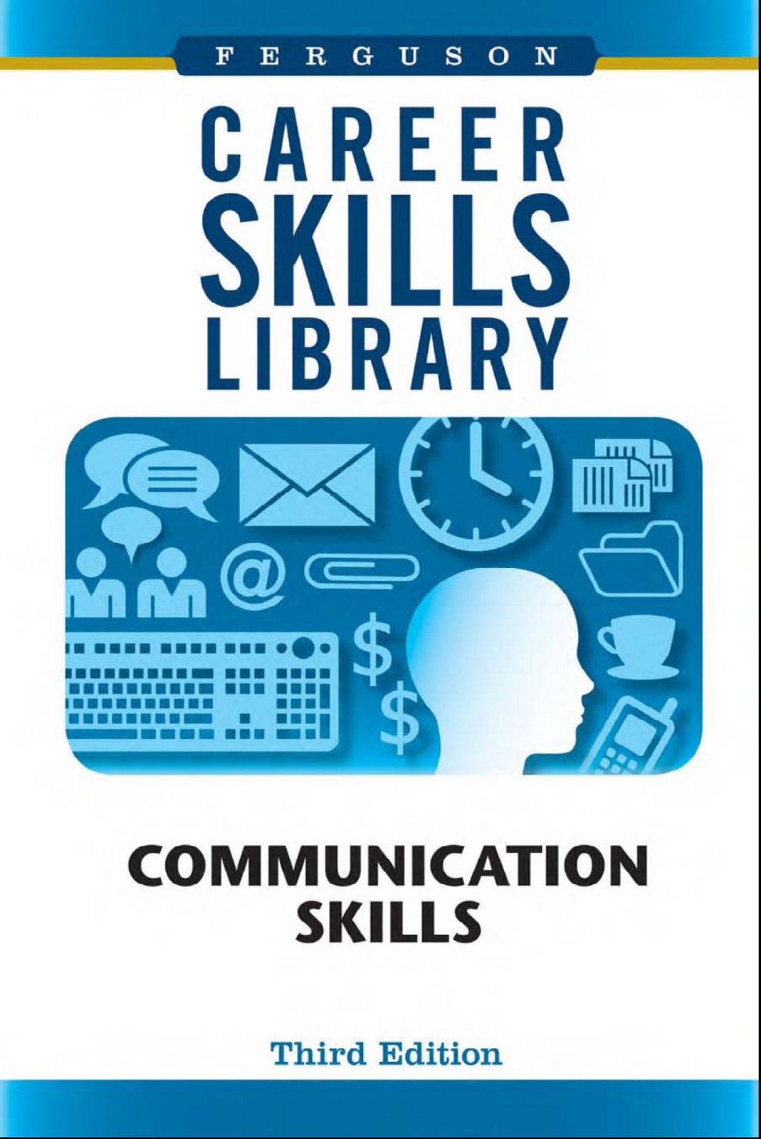 Communication skills books best worst