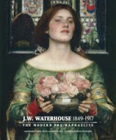 Waterhouse exhibition catalogue