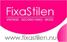 Webbshop Fixa Stilen