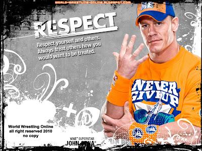 John Cena Wallpaper.