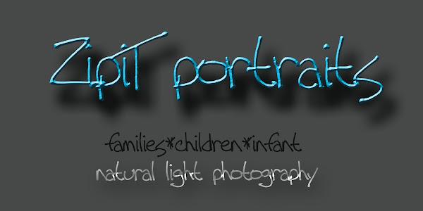 ZipiT Portraits