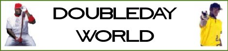 Doubleday World - Hardball Dynasty