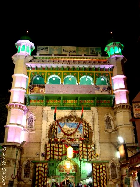 Rajasthan on my wheels ajmer sharif ajmer sharif thecheapjerseys Image collections