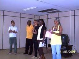 Curso: Mediador de Leitura  - Biblioteca Pública da Bahia
