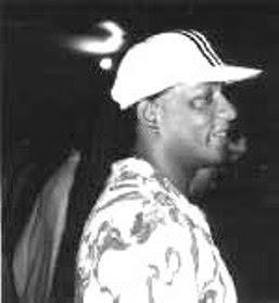 Neguinho do Samba (Rei do Samba Reggae) 1955-2009