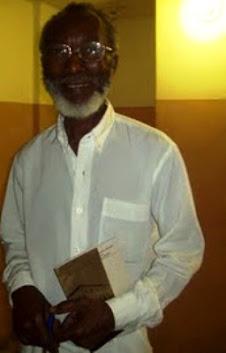 Clarindo Silva (Rei Momo 2008)