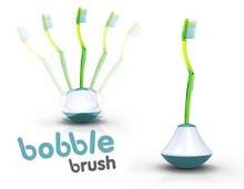 Bobble Brush