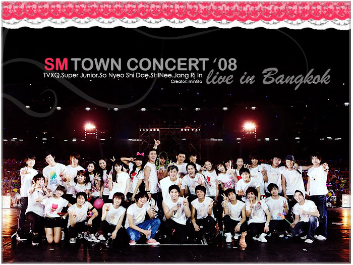 smtown 2008 ending a relationship