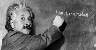 Viva La Relatividad